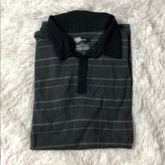Alfani Other - ALFANI Polo Shirt